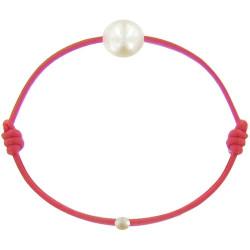 Bracelet Enfant La Perle Blanche des Petites Poulettes - Classics