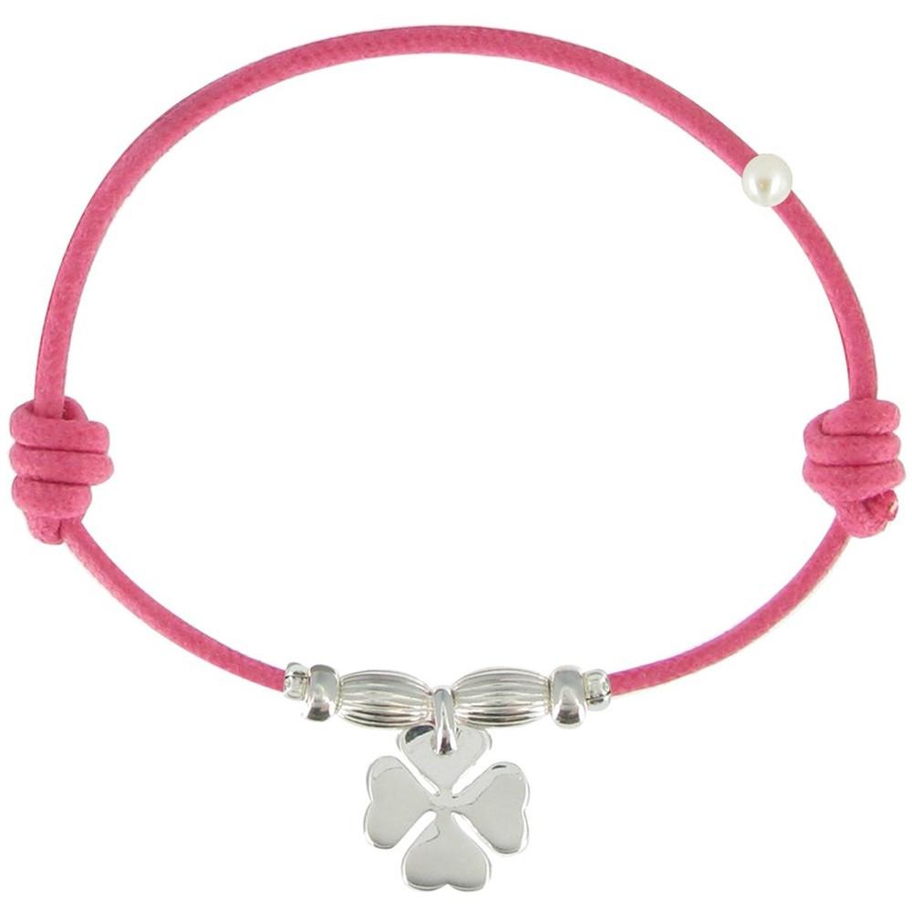 Bracelet lien coton