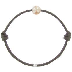 Bracelet La Perle Rose des Poulettes - Classics