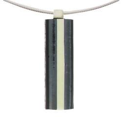 Collier Verre Briquet - Classics