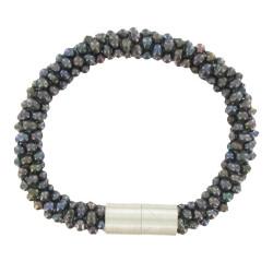 Bracelet Torsade de Perles de Culture - Classics