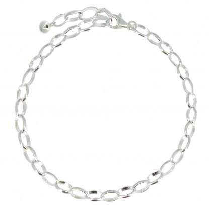 Bracelet Attache Charms Argent 925 - Classics