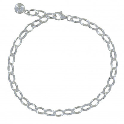 Bracelet Attache Charms Argent 925 - Classics