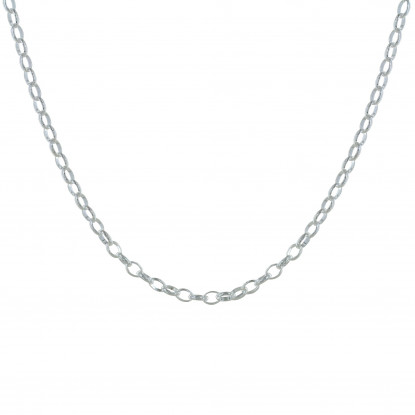 Collier Attache Charms Argent 925