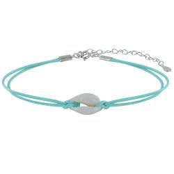 Bracelet Lien Coquillage Cauris
