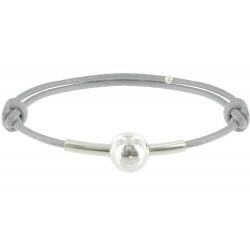 Bracelet Lien Bulle Argent - Classics